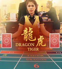judi casino dragon tiger