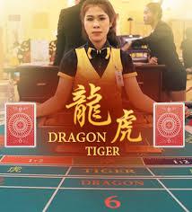 judi casino dragon tiger