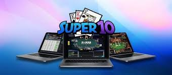 TIPS DAN TRIK JITU MENANG BERMAIN JUDI SUPER TEN IDN PLAY